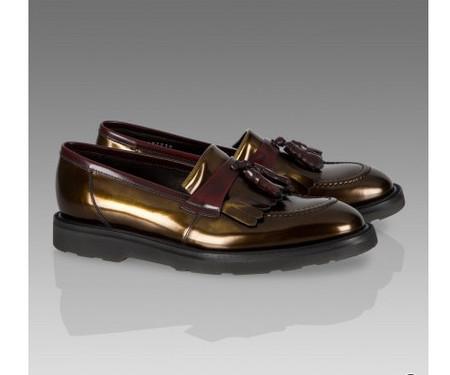 Коллекция женской обуви Paul Smith 2012 — фото 3