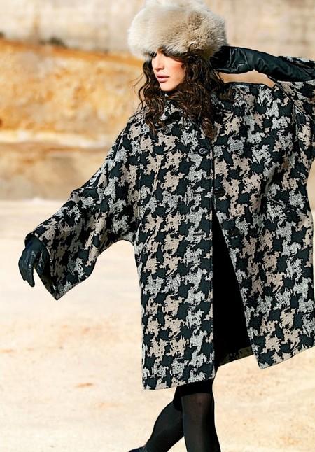 Пальто от Manuela Conti – для уютной и красивой осени — фото 17