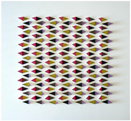 Тонкая бумажная резьба – работы Лизы Родден — фото 3