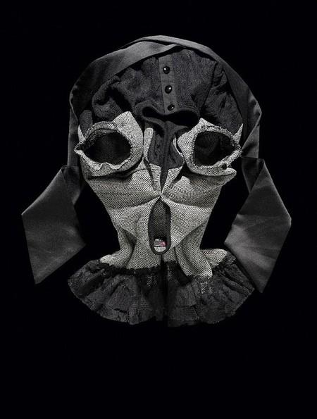 Лица одежды – модные снимки Бэла Борсоди — фото 10