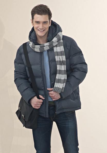 Мужская коллекция Tom Farr осень-зима 2012-2013 — фото 43