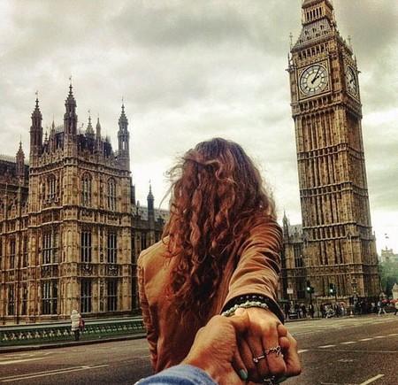 Иди за мной! – фото о любви и путешествиях — фото 24