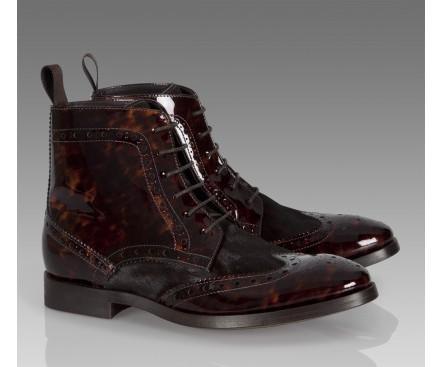 Коллекция женской обуви Paul Smith 2012 — фото 14