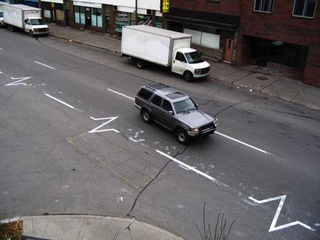 Питер Гибсон – монреальский «дорожный хулиган» — фото 15