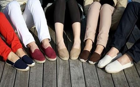 Эспадрильи – удобнее обуви не бывает! — фото 14