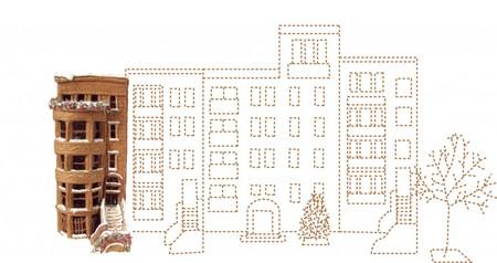 Gingerbread Brooklyn – душистый пряничный город. Всех с наступающим Новым Годом!!! — фото 19