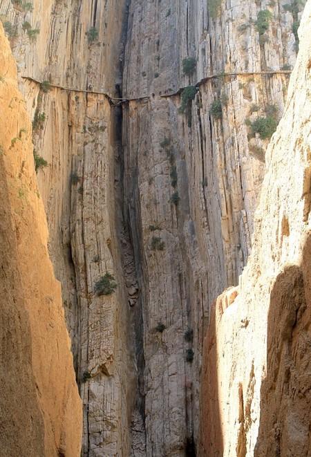 Дорога Короля: самая опасная горная тропа — фото 11