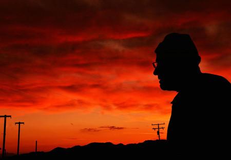 Силуэты в закатах и рассветах – снимки Ти Джея Скотта — фото 24