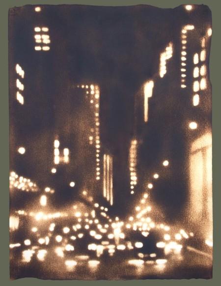 Выжженные картины Пола Чойновски — фото 12
