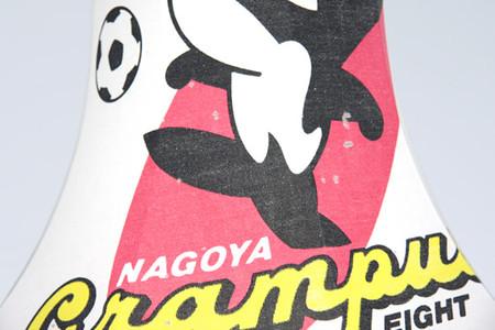 Реинкарнация старых футболок – в светильниках от Mandy Fleming — фото 4