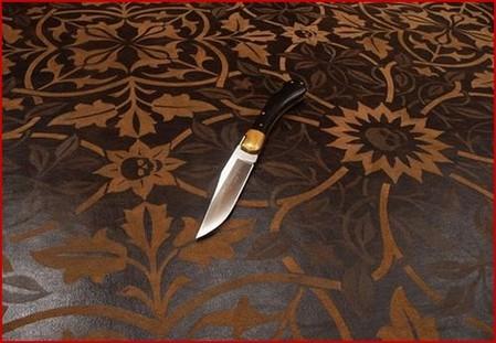 Ножом по коже – рисунки Марка Эванса — фото 21