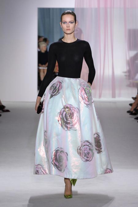 Женская коллекция Dior весна-лето 2013 — фото 51