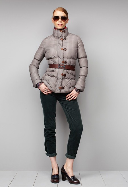 Женская коллекция Tommy Hilfiger для новой весны — фото 13