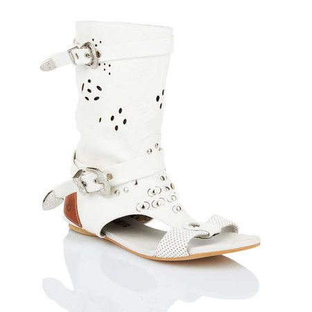 Обувь KEDDO – для активного лета — фото 45