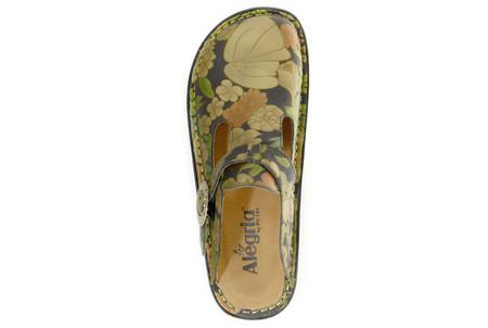 Обувь из Калифорнии – сабо ALEGRIA — фото 13