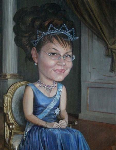 Денис Лопатин – «опасный» художник — фото 18
