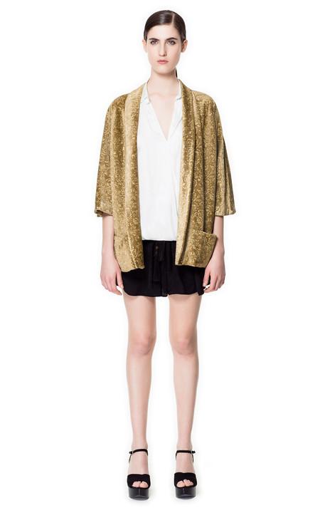 Весна 2013 – что новенького в Zara? — фото 16