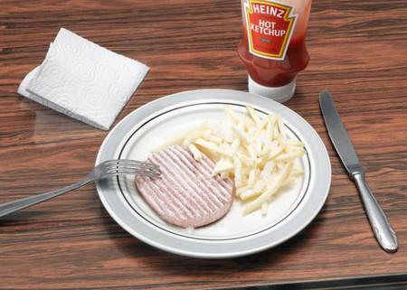 Реклама кетчупа Heinz – сразу понятно, что он острый! — фото 5