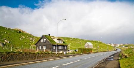 Фарерские острова – зеленые, старомодные и загадочные — фото 17