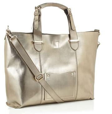 Модные сумки и клатчи Accessorize 2012 – яркие, строгие, разные — фото 10