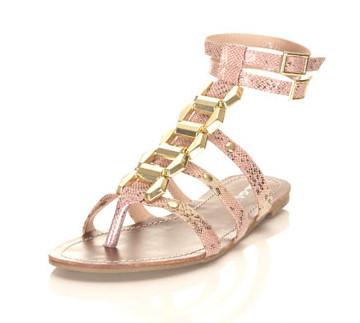 Miss Selfridge - бренд только для модниц! Обувь сезона 2012 — фото 10