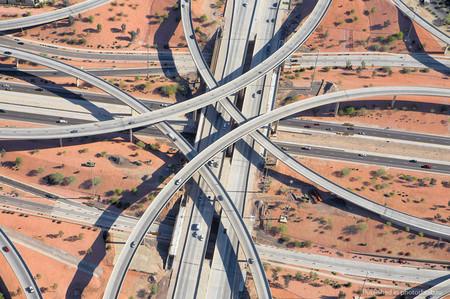 Дорожная развязка — чем не задачка на логику и сообразительность?