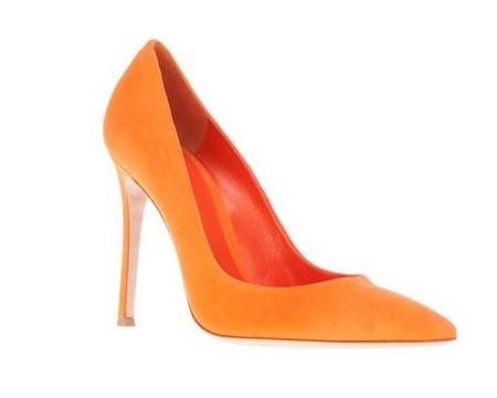 Туфли-лодочки 2013, по-новому красивые и вечно модные — фото 30