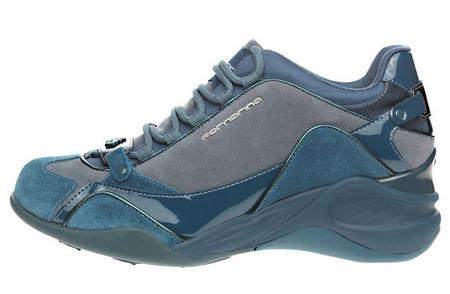 Коллекция обуви Fornarina 2013 – шик, блеск, красота! — фото 18