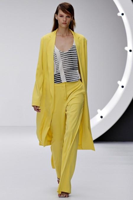 Коллекция Topshop весна-лето 2013 – мода из Британии — фото 9
