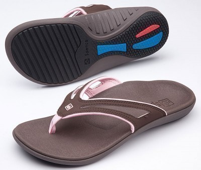 От каблуков нужно отдыхать! И носить полезную обувь Spenco PolySorb — фото 20