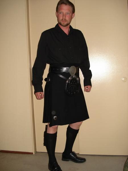 Килты и другие мужские юбки – быть или не быть?)) — фото 42