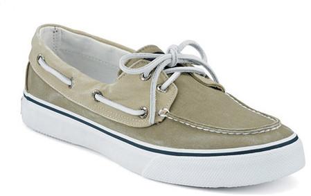 Sperry Top-Sider – обувь, в которой ноги отдыхают ) — фото 33