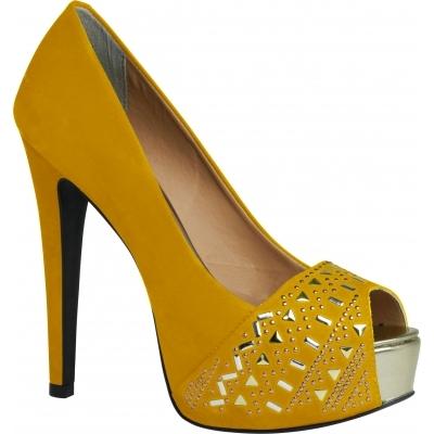 Еще один бренд классной обуви из Бразилии – летняя коллекция Cravo & Canela — фото 3