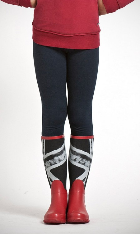 В меру взрослая детская коллекция Pepe Jeans 2013 — фото 23