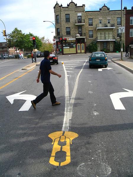 Питер Гибсон – монреальский «дорожный хулиган» — фото 23