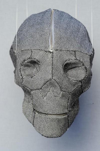 Shiva Skull – твидовый череп с нужной начинкой — фото 10