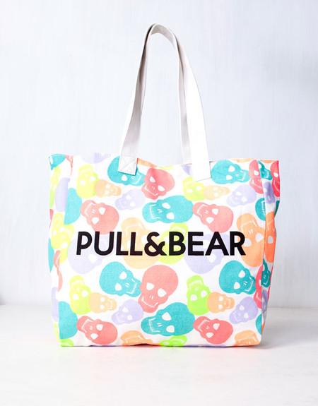 Pull and Bear весна-лето 2013 – этно, ярко, молодо — фото 50