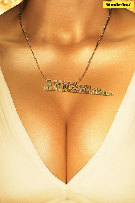 WonderBra – хитрые лифчики в хитрой рекламе — фото 17