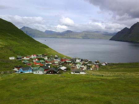 Фарерские острова – зеленые, старомодные и загадочные — фото 3