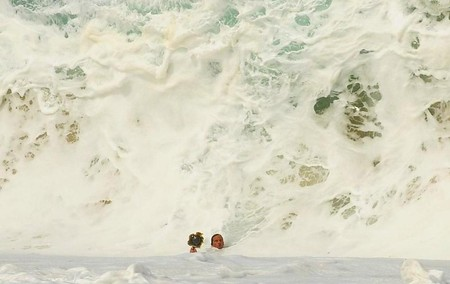 Кларк Литтл – ловец волн — фото 21