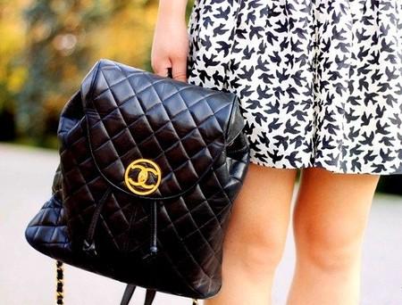 Рюкзаки в городе – выбираем свой и модничаем )) 2013 – год удобных трендов — фото 39