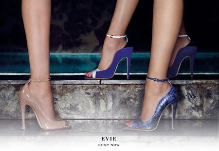 Роскошная обувь от Brian Atwood — фото 9