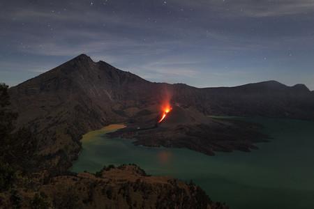 Вулканы – страсть фотографа Martin Rietze — фото 11