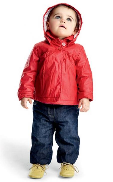 Лучше, чем у взрослых – детская мода от Okaidi — фото 10