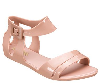 Женская коллекция MELISSA зима 2013. Хорошая обувь может быть … пластиковой! — фото 45