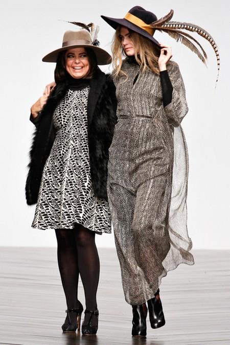 Issa осень-зима 2013-2014 – коллекция от личного стилиста герцогини — фото 34
