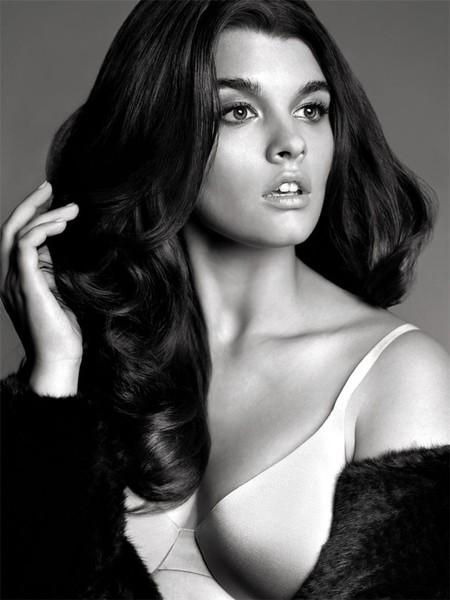 Пышкой быть … красиво!? Женские округлости в модельном бизнесе — фото 9