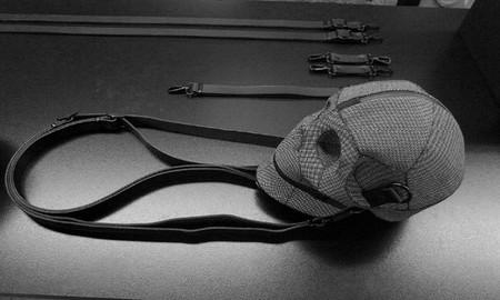 Shiva Skull – твидовый череп с нужной начинкой — фото 6