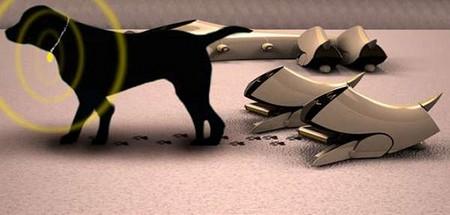 Пылесос с «потомством» - Puppy Robotic Vacuum Cleaner — фото 1