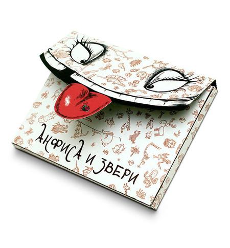Открываем коробочку и смотрим дальше :-)